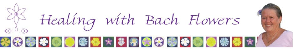 Healing with Bach Flowers
